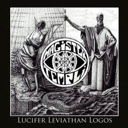 "Magister Templi - ""Lucifer..."