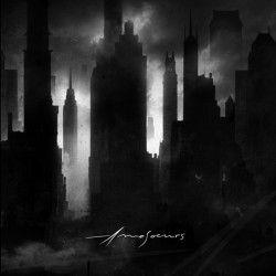 """Amesoeurs - """"Amesoeurs"""" (CD)"""