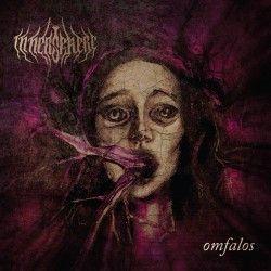 """Innersphere - """"Omfalos"""" (CD)"""