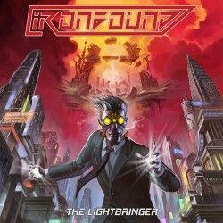"""Ironbound - """"The..."""