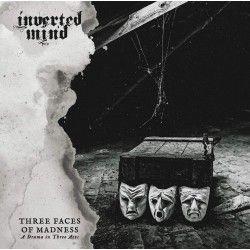 """Inverted Mind - """"Three..."""