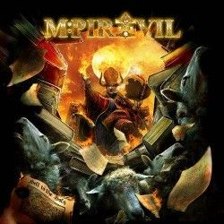 """Mpire of Evil - """"Hell to..."""