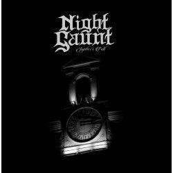 """Night Gaunt - """"Jupiter's..."""