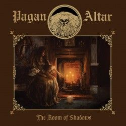 """Pagan Altar - """"The Room of..."""