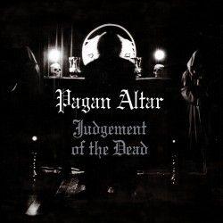 "Pagan Altar - ""Judgement of..."