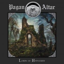 "Pagan Altar - ""Lords of..."