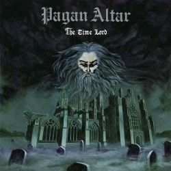 """Pagan Altar - """"The Time..."""