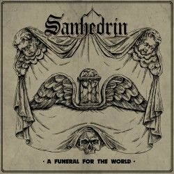 """Sanhedrin - """"A Funeral for..."""
