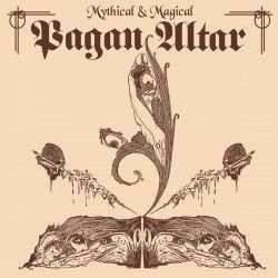 """Pagan Altar - """"Mythical &..."""