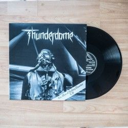 """Thunderdome - """"The Man of..."""