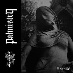 """Palmistry - """"Behold!"""" (mCD)"""