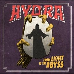 """Hydra - """"From Light to the..."""