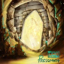 """MuN - """"Presomnia"""" (digiCD)"""