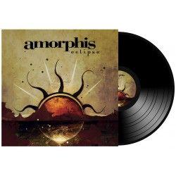 """Amorphis - """"Eclipse"""" (LP)"""