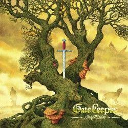 """Gatekeeper - """"Grey Maiden""""..."""