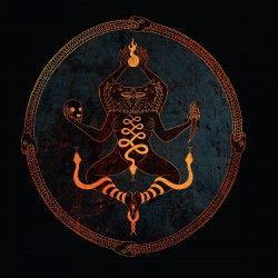 """Wolvennest - """"Temple"""" (digiCD)"""