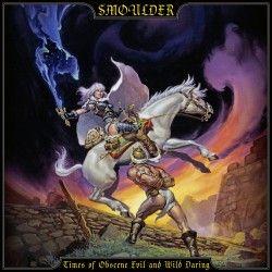 """Smoulder - """"Times of..."""