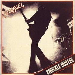 """Asomvel - """"Knuckle Duster""""..."""