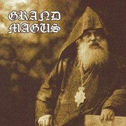 """Grand Magus - """"Grand Magus""""..."""
