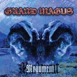 "Grand Magus - ""Monument"" (CD)"