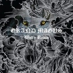 """Grand Magus - """"Wolf's..."""
