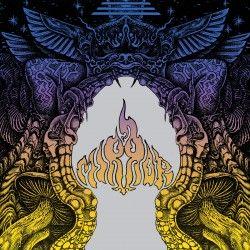 """Mirror - """"Mirror"""" (blue LP)"""