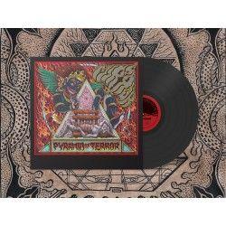 "Mirror - ""Pyramid of..."