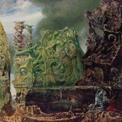 """Spell - """"Opulent Decay"""" (CD)"""