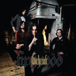 "Witchcraft - ""Firewood"" (CD)"