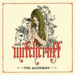 """Witchcraft - """"The..."""