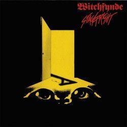 """Witchfynde - """"Stage Fright""""..."""