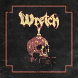 "Wretch - ""Wretch"" (CD)"