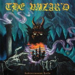 """The Wizar'd - """"Subterranean..."""