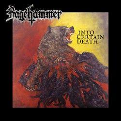 "Ragehammer - ""Into Certain..."