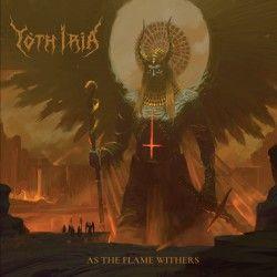 """Yoth Iria - """"As the Flame..."""