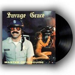 "Savage Grace - ""Master of..."