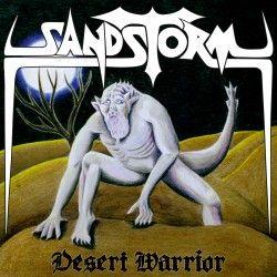 """Sandstorm - """"Desert..."""