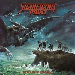 """Significant Point - """"Into..."""