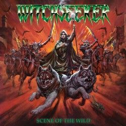 """Witchseeker - """"Scene of the..."""