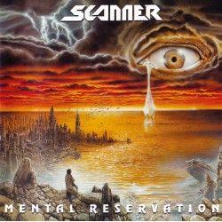 """Scanner - """"Mental..."""