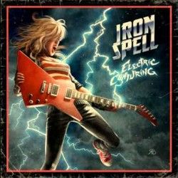 """Iron Spell - """"Electric..."""