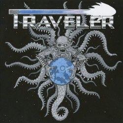 """Traveler - """"Traveler"""" (LP)"""