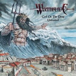 "Wrathblade - ""God of the..."