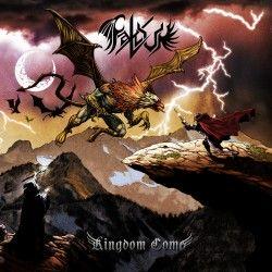 """Falcun - """"Kingdom Come"""" (CD)"""