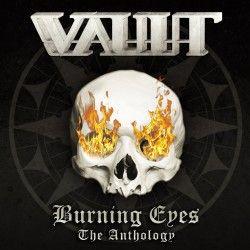 """Vault - """"Burning Eyes: The..."""
