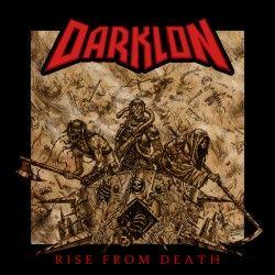 """Darklon - """"Rise from Death""""..."""