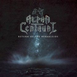 "Alpha Centauri - ""Return of..."