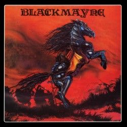 """Blackmayne - """"Blackmayne"""" (LP)"""