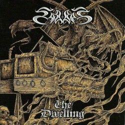 "Sabbat - ""The Dwelling"" (CD)"