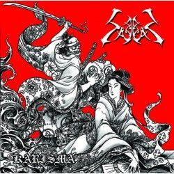 """Sabbat - """"Karisma"""" (CD)"""